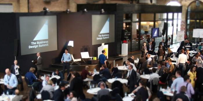 Business Design Summit